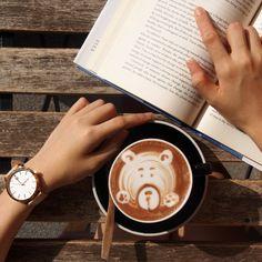 Transformation always starts from inside, make books and coffee your best friends.   #ballerina#MW0120#momentwatches#mw#모먼트워치 #instafashion#independentdesign#designwatch#2017fashion #metamorphosis #books #coffee #bestfriend