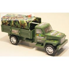 TEHERAUTÓ KATONAI PONYVÁS CK682395 Toys, Car, Tractor, Activity Toys, Automobile, Clearance Toys, Gaming, Games, Autos