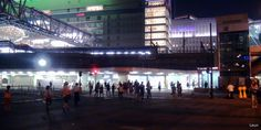오사카역 ちめいど 거리 공연 촬영기 (130814)  #Osaka #Japan #Travel #Busking #Umeda #OsakaStation #Live #STreet #chimeido