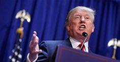 """""""México no es nuestro amigo"""" dice Trump. Acá las cifras que demuestran lo contrario."""