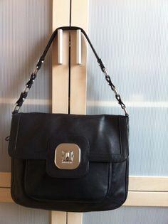 24182d889f Sac à main en cuir Longchamp - Occasion - Le vide dressing de Manel 2 |  Videdressing
