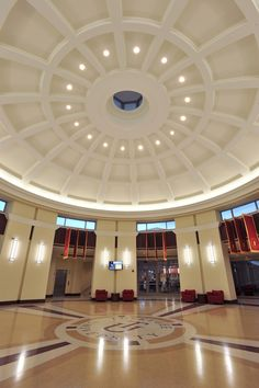 Tuskegee University Margaret Murray Washington Hall