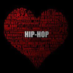 Hip Hop.......