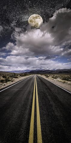 ~~The Road ~~
