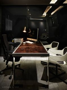 Studio A Signature Projects / Johannesburg, South Africa. Doctor Office, Executive Office, Interior Design, Studio, Luxury, Architecture, Modern Contemporary, Bespoke, South Africa