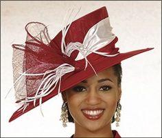 Fashion Hats for Women
