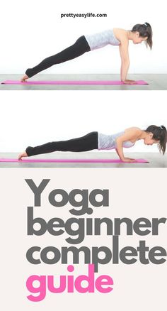 Yoga beginner complete guide - Yoga | Yoga beginner | Yoga on line | Yoga accessories |