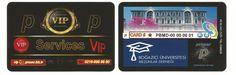 VIP Card # 2