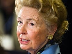Phyllis Schlafly, recently interviewed by Dr. James Dobson, on Family Talk, in late February, 2015.