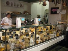 Foodies visiting New York City will find a treasure trove of fantastic stores, whether they're looking for exotic ingredients or specialized kitchen equipment. Here, we've put together a list of great shops that foodies will love to include on their New York City visit.