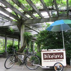 Bike Food Carts | Food & Wine