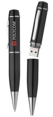 This is probably one of the most useful USBs we've seen. (Allemande USB Pen Promotional USB Pen)