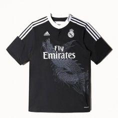 Camiseta oficial del Real Madrid de la marca ADIDAS Camisetas b735453ffb6af