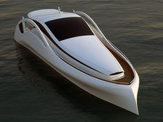 speedline yacht by pietro russomanno