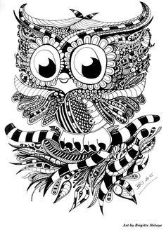 Brigitte Ibitoye Mandala, Zentangle, Free Printables, Coloring Pages, Doodles, Shoulder Bag, Tattoos, Bags, Design