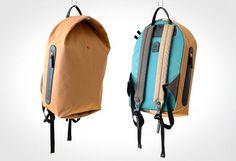 La Faune Backpack by Teddyfish