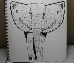 elephant butterfly - Szukaj w Google