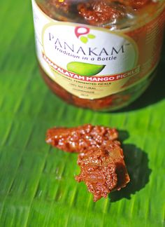Rajapalayam Mango Pickle - Traditional Fermented Sundried Mango Pickle made by the Rajus community in Rajapalayam, a town at the foothills of the Western Ghats Mountain range about 85 kms south of Madurai city in South Tamilnadu.