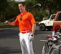 The Beautiful Golfer . off the course of course Golf With Friends, Parking Lot, Annoyed, Nerd Stuff, Fun Workouts, Polo Ralph Lauren, Humor, Fitness, Mens Tops