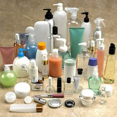 Tipologia dei cosmetici