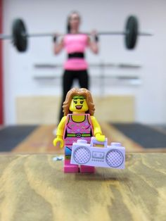 Women strength training myths busted!