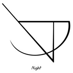 Sigil Athenaeum — So, I have a deep love for the night and the moon....