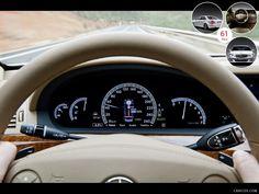 2010 Mercedes-Benz S400 BlueHYBRID -   thumbnail Photo Gallery (thumbnail)…