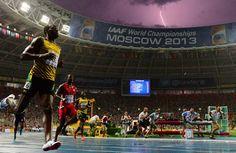 Lightning Bolt indeed