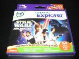 Discount LeapFrog Leapster Explorer Learning Game: Star Wars Jedi Reading Great deals every day - http://wholesaleoutlettoys.com/discount-leapfrog-leapster-explorer-learning-game-star-wars-jedi-reading-great-deals-every-day