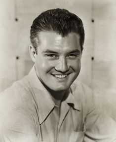 George Reeves January June 1959 (age He is best remembered for his role of Superman in the television series of the same name. Cause of death: Suicide or murder by gunshot, in dispute. Hollywood Icons, Golden Age Of Hollywood, Hollywood Stars, Classic Hollywood, Old Hollywood, Celebrity Scandal, Celebrity Deaths, Original Superman, First Superman
