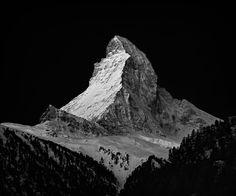 The Matterhorn, Nenad Saljic