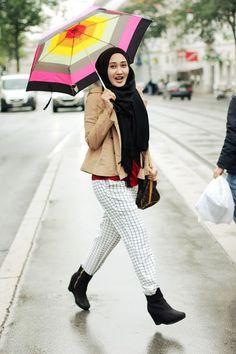 Dian Pelangi impressive hijab style (20)