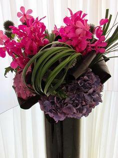 The Hidden Garden Floral Design - Chic & Modern