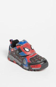 Stride Rite 'Spidey Lights' Sneaker (Walker, Toddler & Little Kid)   Nordstrom