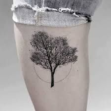 Image result for sequoia tree tattoo