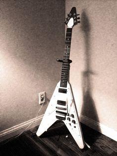 -1967 Gibson 'Flying V'