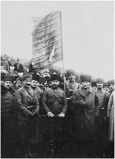 Atatürk Republic Of Turkey, The Republic, Blond, Turkish Army, The Turk, Ulsan, Istanbul, Father, City