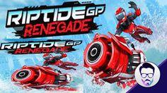 تحميل لعبة Riptide GP: Renegade اللاندرويد