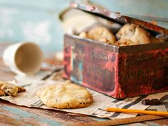 These biscuits are 'the best ever' for a good reason. Photography by Jani Shepherd.