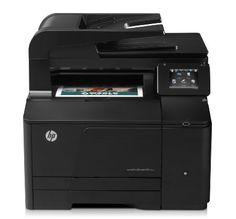 HP LaserJet Pro 200 M276nw für 268€ - e-All-in-One Farblaserdrucker mit WLAN - myDealZ.de