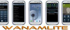 How to Install WanamLite ROM On Galaxy S3 I9300 Jelly Bean Custom ROM