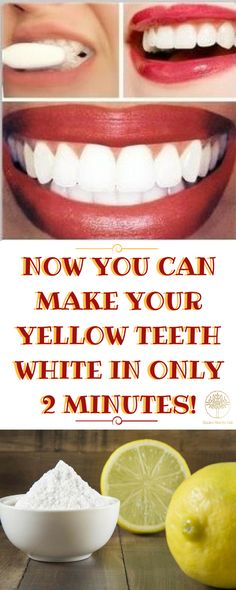Healthy and white teeth is something that everybody desires. But to achieve this, it can take a lot of effort and time. You can go to the dentists for a whitening procedure, but it will cost you a lot, plus it`s not that healthy for your teeth. There are many whitening gels you can buy,...