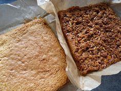 Kuchnia pachnąca wanilią : ORZECHOWIEC Banana Bread, Desserts, Food, Tailgate Desserts, Deserts, Essen, Postres, Meals, Dessert
