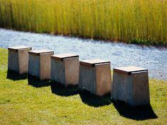 Kataloge zum Download und Preisliste für außen-stuhl aus beton Konkret, design Åsa Ehn Hillberg direkt vom Hersteller Nola Industrier