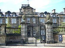 Royal Infirmary of Edinburgh - Wikipedia, the free encyclopedia