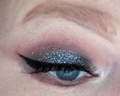 One of Beauty's Daughters: LOTD ~ New Year's Sparkle!