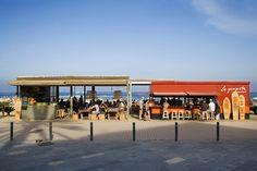 35 Ideas De Chiringuitos Chiringuitos Chiringuito Playa Disenos De Unas