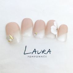 The Most Popular Nail Shapes – NaiLovely So Nails, Crazy Nails, Nude Nails, Hair And Nails, Acrylic Nail Shapes, Long Acrylic Nails, Garra, Nail Shapes Square, Japan Nail