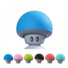Cartoon Mushroom waterproof Wireless Bluetooth speaker On Sale Bluetooth Speaker Price, Waterproof Bluetooth Speaker, Bluetooth Speakers, Gaming Accessories, Mobile Accessories, Loudspeaker Enclosure, New Gadgets, Fitness Gadgets, Sound Design