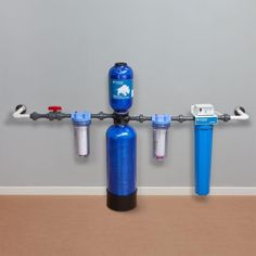 Different Types of Pressure Tanks Water treatment, Water
